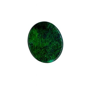 Solid Black Opal Stone 2.90ct