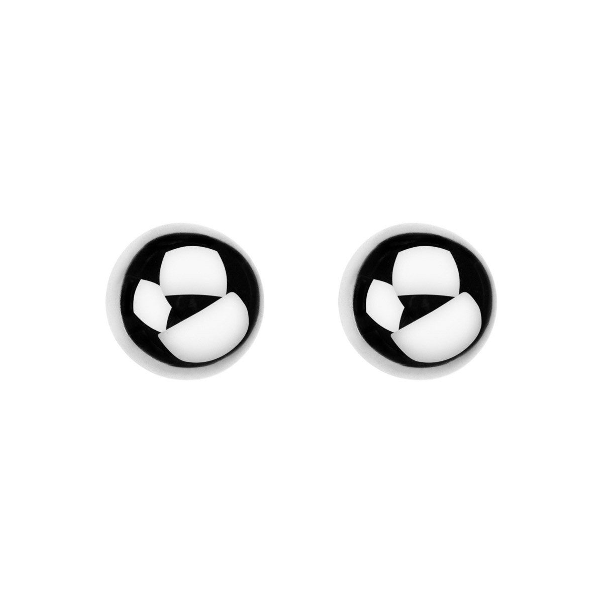NAJO - 8mm Ball Studs