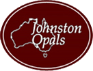 Johnston Opal Jewellery
