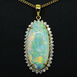 With Attractive Shape Designer Jewellery
